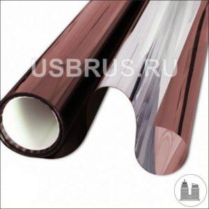 Солнцезащитная пленка HP Silver bronze «Бронза/Серебро»