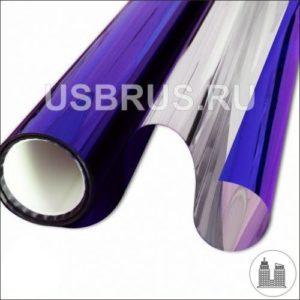 Солнцезащитная пленка S 510 H «Фиолетовая/Серебро»